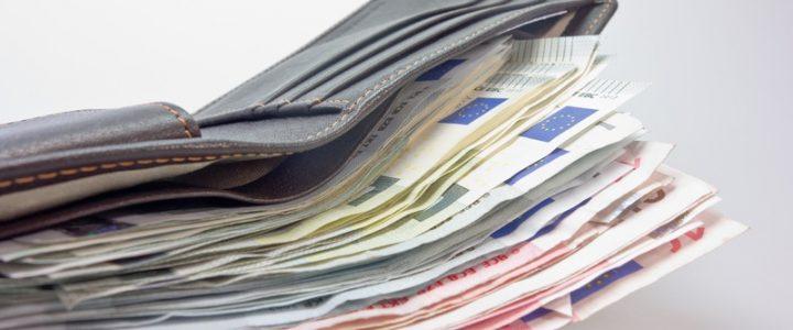 3 ideale toepassingen om geld te lenen